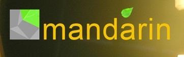 Создание сайта визитки харьковского представительства компании «Mandarin»