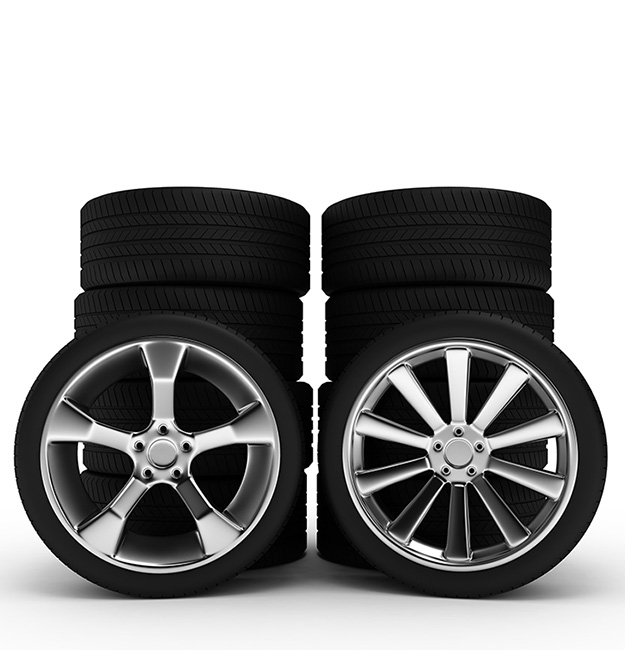 Создание интернет каталога легкосплавных дисков и шин «CarWheels»