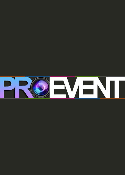 Создание интернет каталога событий, артистов и площадок «Pro-Event»