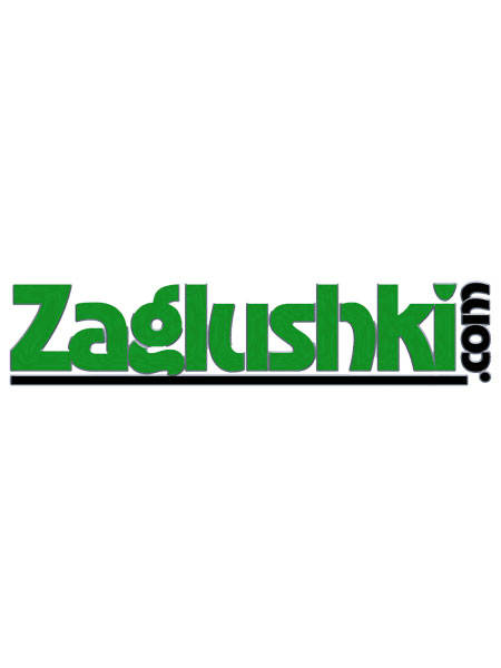 Создание сайта ZAGLUSHKI.COM