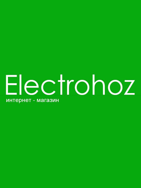 Создание интернет-гипермаркета техники «Electrohoz.com.ua»