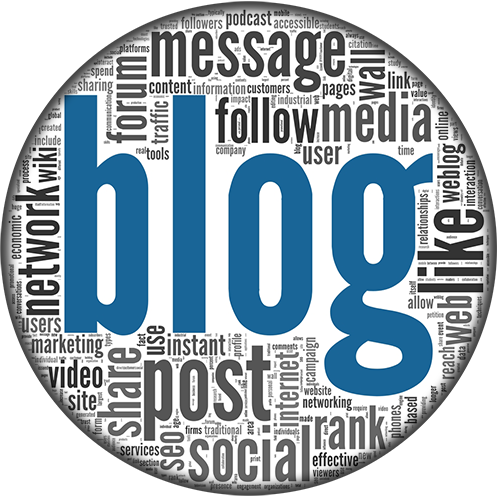 Блог про создание сайтов