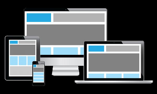 Адаптивный дизайн в разработке сайтов