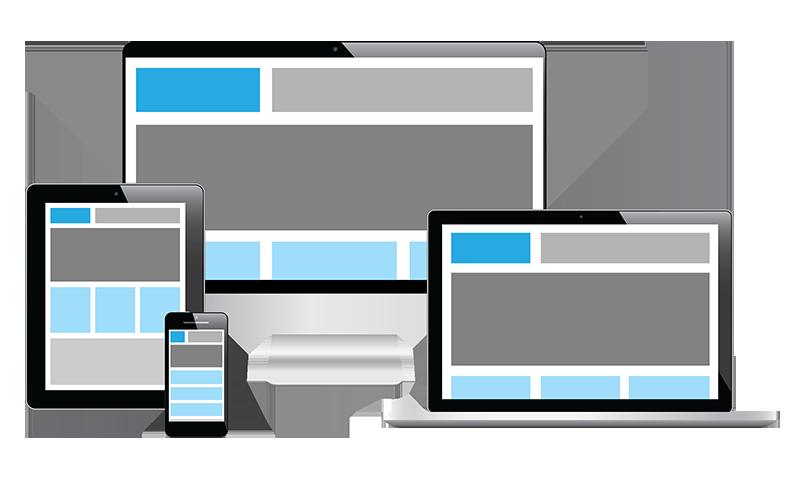 Адаптивный дизайн в создании сайта