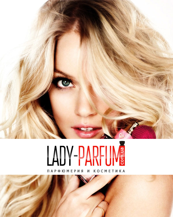 Создание интернет-магазина парфюмерии «Lady-Parfum.com.ua»