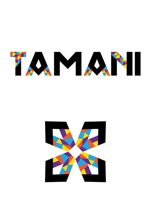 Создание интернет магазина брендовой одежды «Tamani»