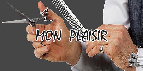 Создание сайта салону Mon Plaisir Харьков